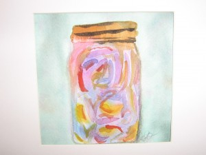 Sunshine in a Jar
