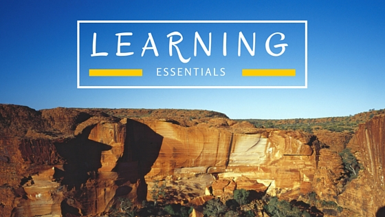 10 Things You Need to Know ABout Learning
