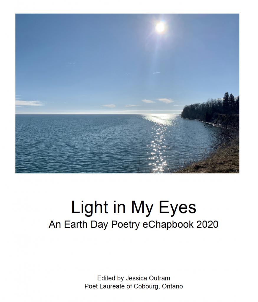 eChapbook for Earth Day 2020