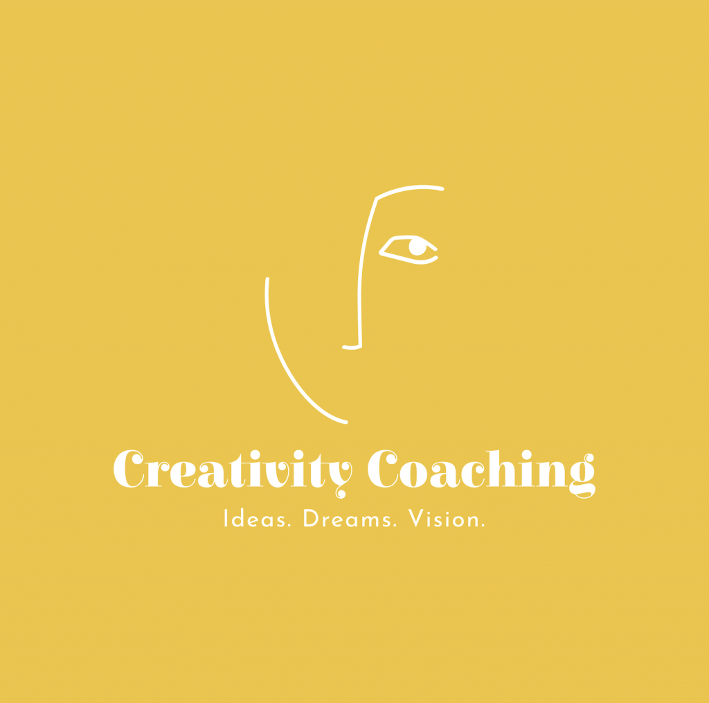 Book a Creativity Coaching session.